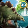 侏罗纪剑龙模拟器游戏安卓版下载 v1.0