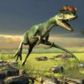 荒野恐龙生存游戏安卓中文版下载 v1.0