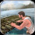木筏求生荒野生存游戏安卓最新版下载 v1.2