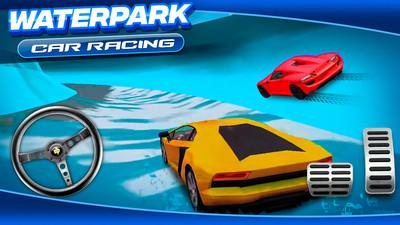 水上公园赛车游戏安卓中文版下载图1: