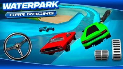 水上公园赛车游戏安卓中文版下载图3: