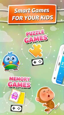 孩子的小玩意游戏安卓版最新下载图1: