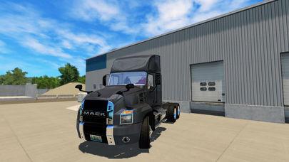 模拟卡车19免费版游戏安卓下载(Truck Simulation 19)图2: