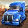 模拟卡车19完整版内购无限金币破解版(Truck Simulation 19) v1.0