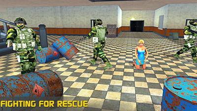 解救人质狙击手游戏安卓中文版下载图5:
