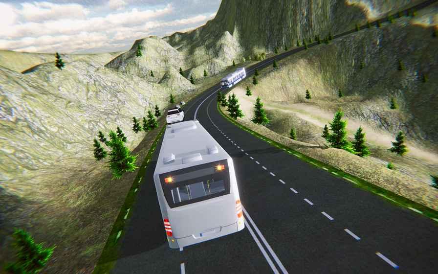 欧洲越野巴士驾驶什么时候上线 巴士驾驶上线时间介绍[多图]