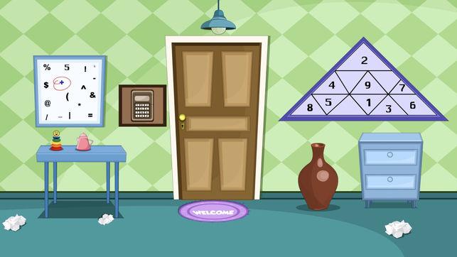 密室逃脱35关游戏安卓版下载图2: