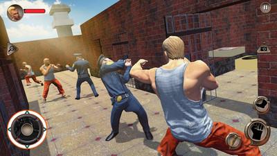 囚犯求生逃离监狱游戏安卓版下载图3: