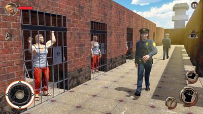 囚犯求生逃离监狱游戏安卓版下载图2: