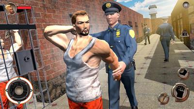 囚犯求生逃离监狱游戏安卓版下载图1: