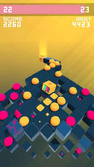 Splashy Cube游戏安卓版下载图5: