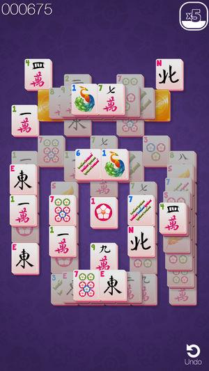 黄金麻将FRVR游戏官方安卓手机版下载图1: