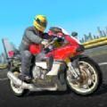 摩托车驾驶学校游戏安卓最新版 v1.4