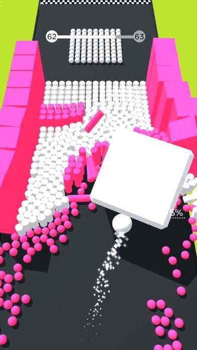 Color Bump 3D内购免费破解版图5: