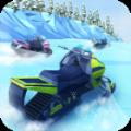 雪地摩托比赛游戏安卓版中文版下载 v1.0