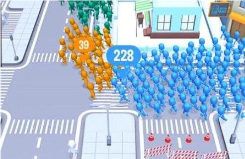 Crowd City进不去怎么办 进不去玩不了解决办法[多图]