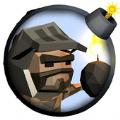 小小炸弹人英雄游戏安卓最新版 v1.0