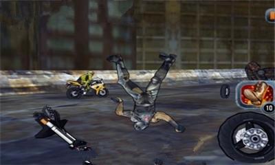 撞击僵尸游戏安卓版下载图2: