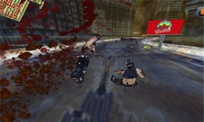 撞击僵尸游戏安卓版下载图1: