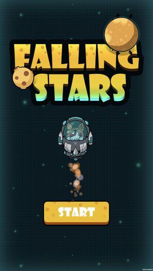 Planets Fall游戏安卓最新版下载图1: