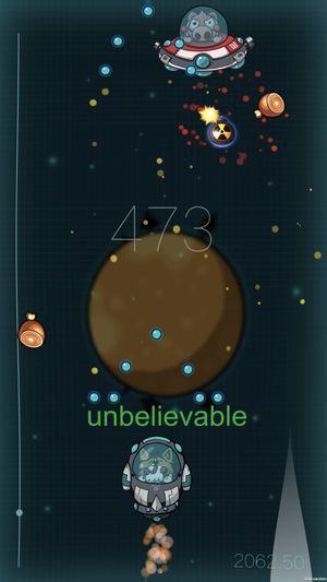 Planets Fall游戏安卓最新版下载图4: