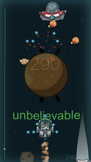 Planets Fall游戏安卓最新版下载图3: