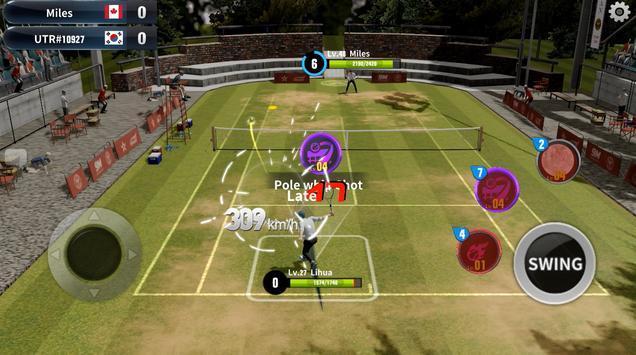 网球大满贯游戏最新版官方下载图4:
