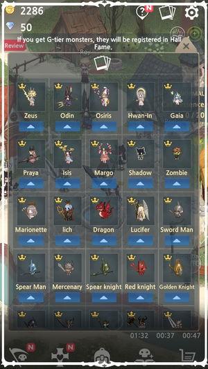 巫师女孩游戏安卓中文最新版下载图2: