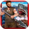海洋木筏生存模拟器游戏中文版下载 v1.0
