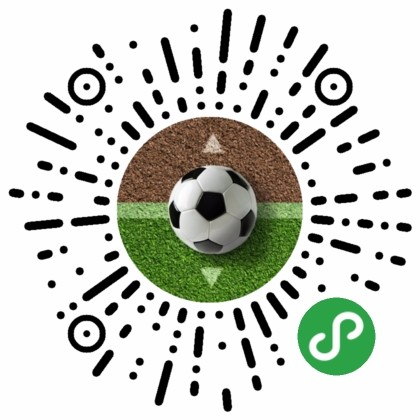 体育足球WIN小程序二维码