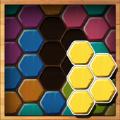 六角木块拼图无限金币破解版 v1.0.4