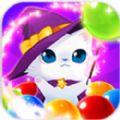 猫咪泡泡射击无限金币中文破解版(BubbleCatWorld) v1.0.1