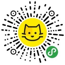 猫圈WeCat小程序二维码