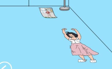 妈妈把我的泡面藏起来了第九关攻略 海报图文通关教程[多图]