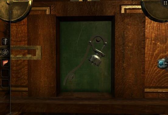 迷室往逝第六关攻略 The Room Old Sins水阀图文通关教程[多图]