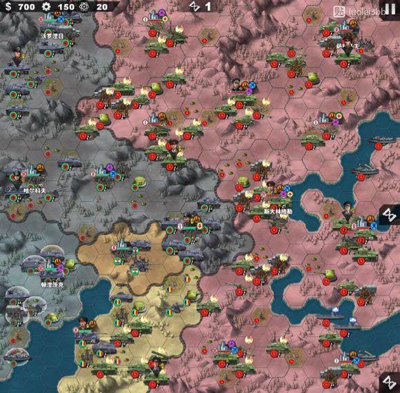 世界征服者4斯大林格勒战役困难攻略[多图]