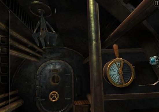 迷室往逝第14关攻略 The Room Old Sins螺旋桨图文通关教程[多图]
