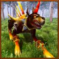地狱犬模拟器无限技能点汉化破解版 v1.0