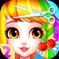 公主美发沙龙2无限金币中文破解版 v1.2