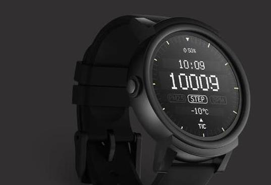 手机控制表盘是什么手表?抖音手机控制表盘手表介绍[多图]