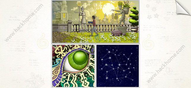 Gorogoa游戏安卓版(画中世界)图1: