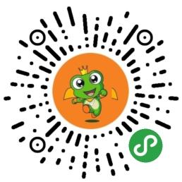 小青蛙读本小程序二维码
