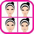 看脸型选发型app官方版苹果手机下载 v2.2.1