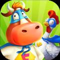 超级英雄农场苹果ios版下载 v1.0