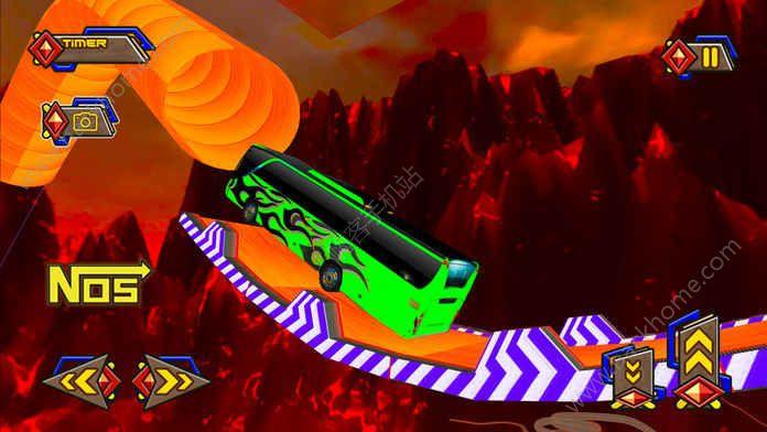 抖音上开巴士的游戏下载安装安卓版图2: