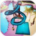 像素世界水上公园游戏安卓最新版(Water Park Craft) v1.3