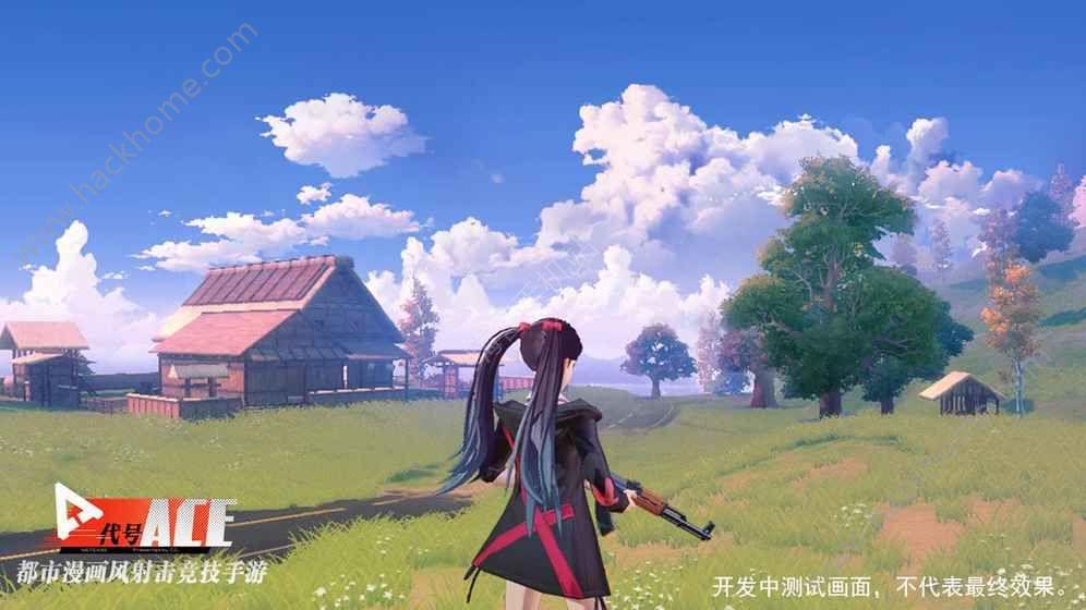 代号ACE手游官方网站下载图4: