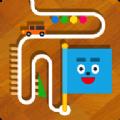 游戏名鲁布戈德堡机械技巧苹果ios版下载 v1.54