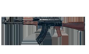 绝地求生刺激战场AKM怎么压枪 AKM自动步枪视频教学[多图]