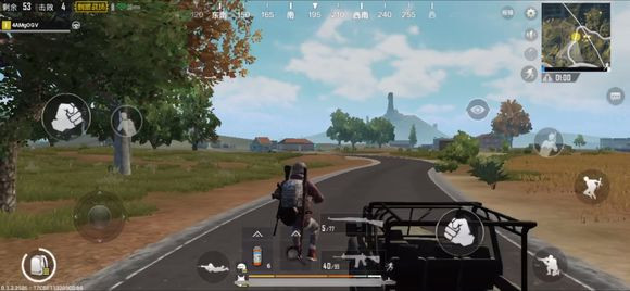 绝地求生刺激战场开车操作技巧 开车怎么加速[多图]